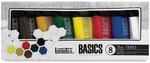 Art Supplies - Liquitex Color Mixing Set (ART 121)
