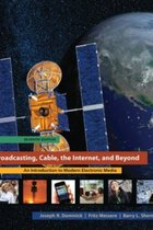 BROADCASTING, CABLE, INTERNET & BEYOND (P)