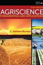 AGRISCIENCE: FUNDAMENTALS & APPLICATIONS UPD
