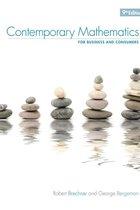 CONTEMPORARY MATHEMATICS FOR BUSINESS & CONSUMERS (P)