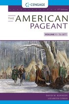 AMERICAN PAGEANT VOL I
