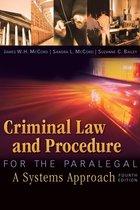 CRIMINAL LAW & PROCEDURE (P)
