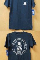 Shirt - 2021 Graduation Tee Shirt