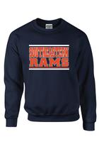 Crew - Southeastern Rams
